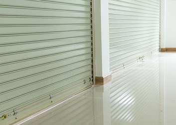 Roller Shutter maintenance faqs