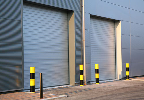 COMMERCIAL ROLLER SHUTTERS - REPAIRS & SERVICING
